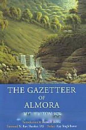 The Gazetteer of Almora