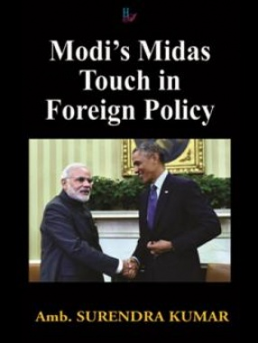 Modi's Midas Touch in Foreign Policy