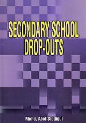 Secondary School Drop-Outs