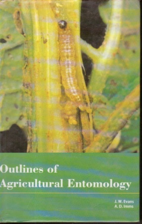 Outlines of Agricultural Entomology