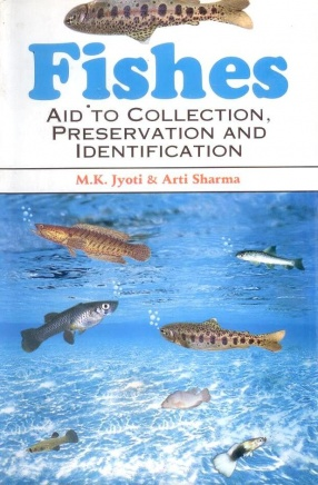 Fishes: Aid to Collection Preservation and Identification