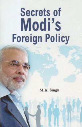 Secrets of Modi's Foreign Policy
