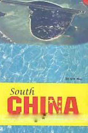South China Sea: New Sino-Asian Rivalry