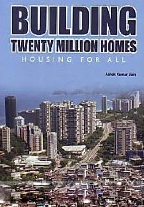 Building Twenty Million Homes: Housing for All