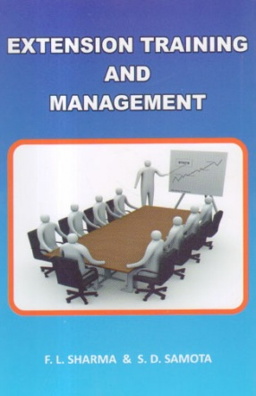 Extension Training and Management