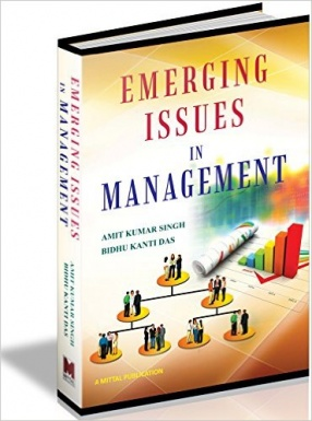 Emerging Issues in Management