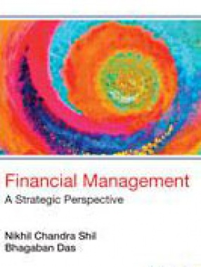 Financial Management: A Strategic Perspective
