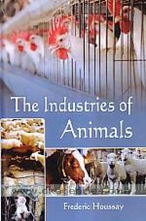 The Industries of Animals