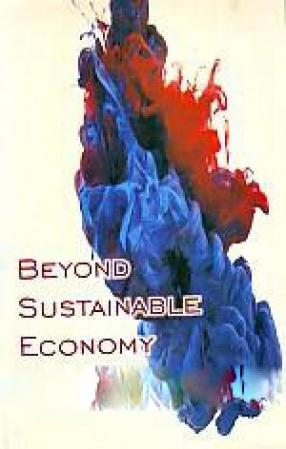 Beyond Sustainable Economy