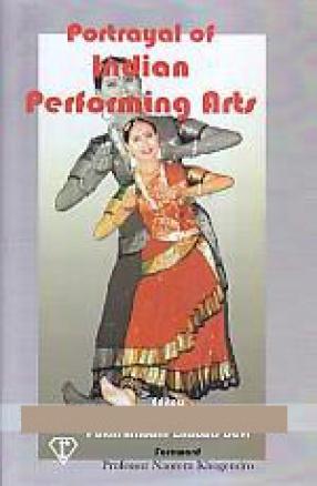 Portrayal of Indian Performing Arts