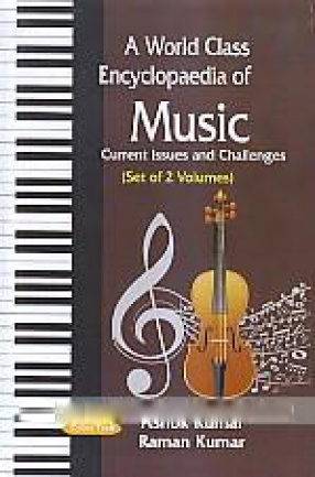 A World Class Encyclopaedia of Music (In 2 Volumes)
