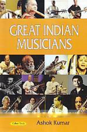 Great Indian Musicians