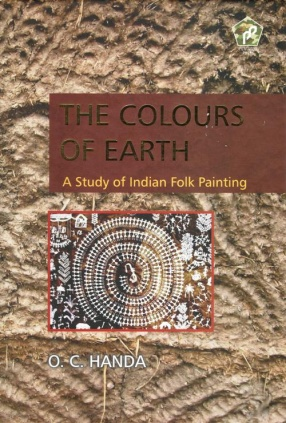 The Colours of Earth: A Study of Indian Folk Painting