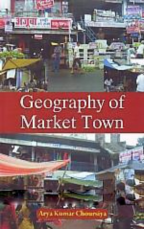 Geography of Market Town
