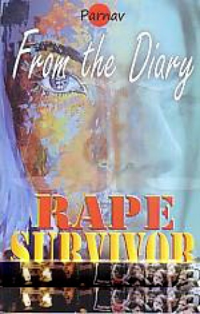 From the Diary of Rape Survivor