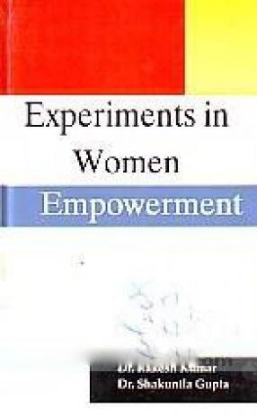 Experiments in Women Empowerment