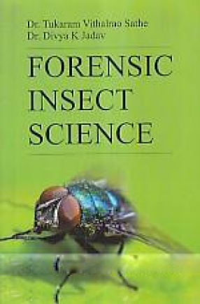 Forensic Insect Science