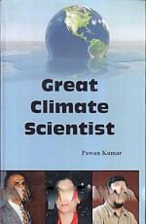 Great Climate Scientist