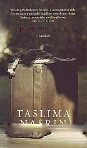 Taslima Nasrin: Translated From the Bengali by Maharghya Chakraborty