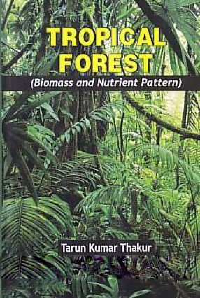 Tropical Forest: Biomass and Nutrient Pattern