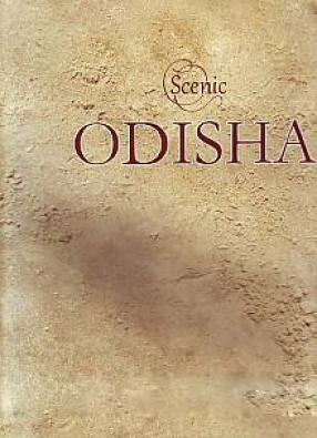 Scenic Odisha