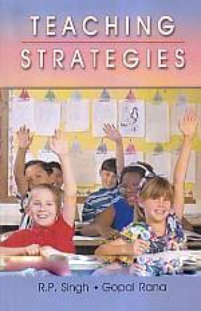 Teaching Strategies: for Contemporary Times