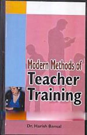 Modern Methods of Teacher Training