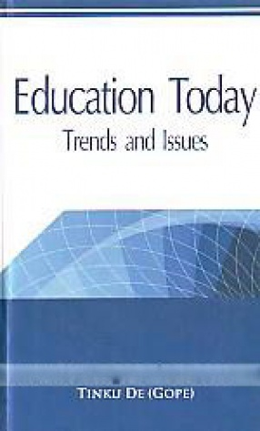 Education Today: Trends and Issues
