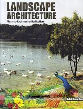 Landscape Architecture: Planning-Engineering-Horticulture