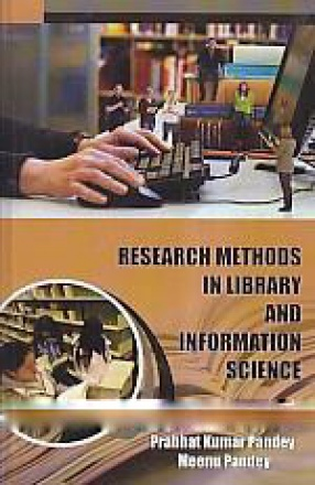 Research Methods in Library and Information Science