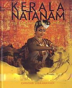 Kerala Natanam: the Enchanting Dance of India