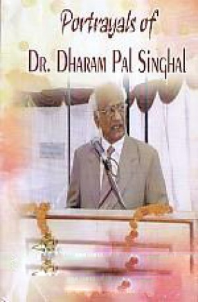 Portrayals of Dr. Dharam Pal Singhal