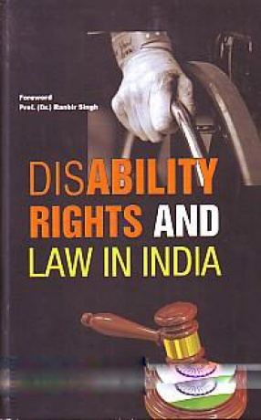 Disability Rights and Law in India