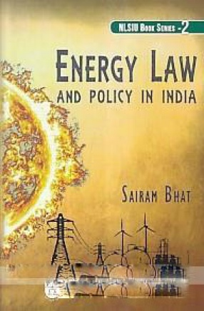 Energy Law & Policy in India