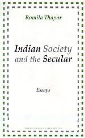 Indian Society and the Secular: Essays