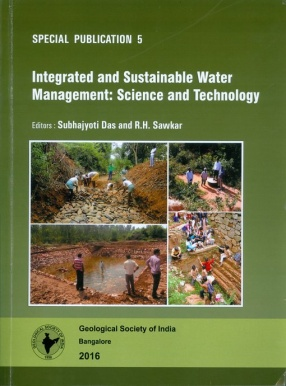 Integrated and Sustainable Water Management: Science and Technology