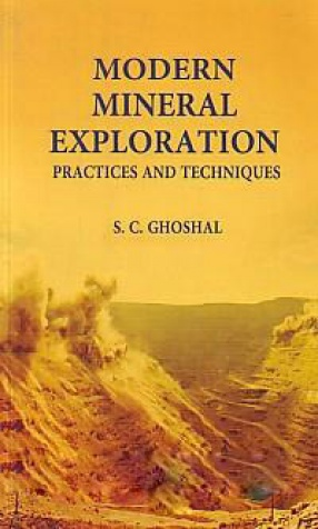 Modern Mineral Exploration Practices and Techniques