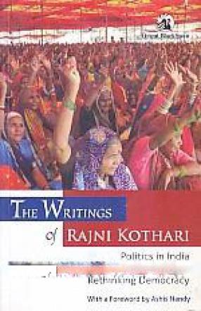The Writings of Rajni Kothari