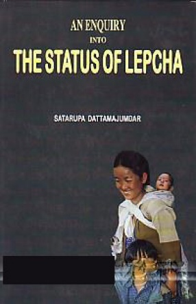 An Enquiry Into the Status of Lepcha