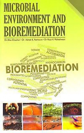 Microbial Environment and Bioremediation