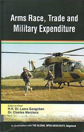 Arms Race, Trade and Military Expenditure