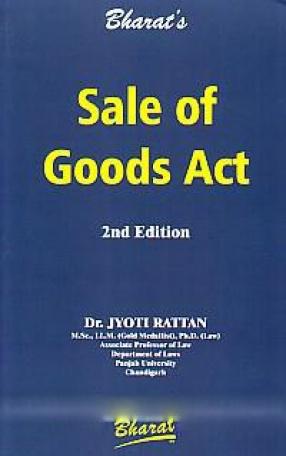 Bharat's Sale of Goods Act