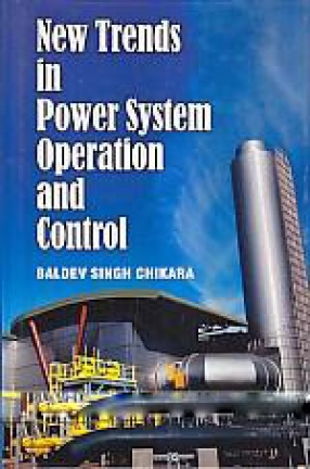New Trends in Power System Operation and Control