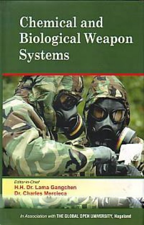 Chemical and Biological Weapon Systems