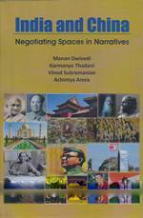 India and China: Negotiating Spaces in Narratives