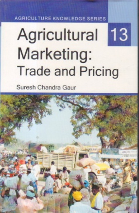 Agricultural Marketing: Trade and Pricing