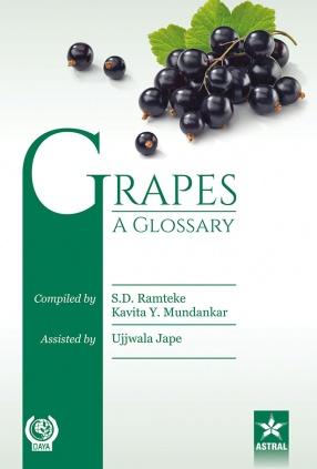 Grapes: A Glossary