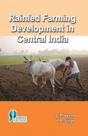 Rainfed Farming Development in Central India