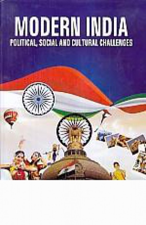 Modern India: Political, Social and Cultural Challenges