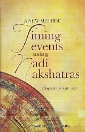 Timing Events Using Nadi Nakshatras: a New Method